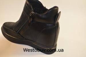 Сникерсы женские BX 633-1