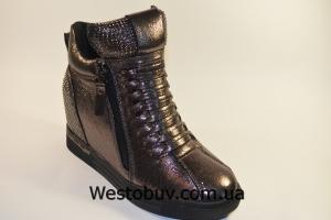 Женские сникерсы BX 610-6