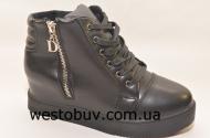 Женские  осенние ботинки  H239