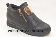 Ботинки  женские осенние 3001a