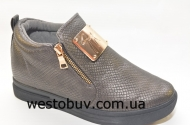 Ботинки  женские осенние 3001b