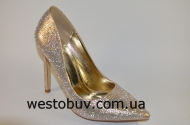 Женские  туфли G122