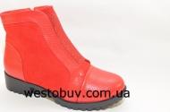 Ботинки  женские осенние YZY6605-2b