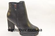 Ботинки  женские  YZY687-12a