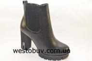Ботинки  женские  YZY687-12b
