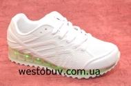 Кроссовки женские подсветка 7-p7933B-12