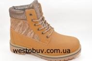 Ботинки  женские AB5