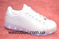 Подростковые кроссовки 6-p7900A1-12