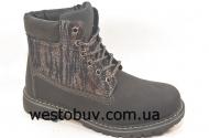 Ботинки  женские WW35