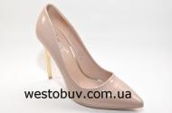 Высокая шпилька женские туфли NF01c