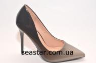 Женские туфли  Sea Star  5015-60h