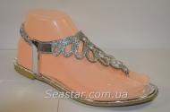 Босоножки женские seastar C46