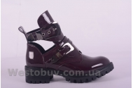 Ботинки Aotoria D16-3623-2