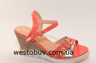 Lilin-shoes молодежные босоножки 881-5