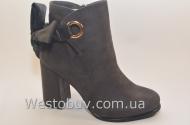 Ботинки Basida B4802-3